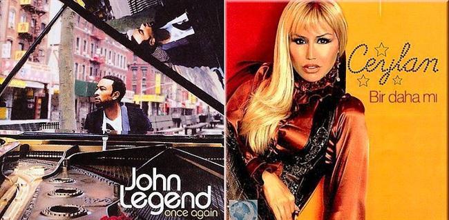 Ceylan Legend ( J LO )
