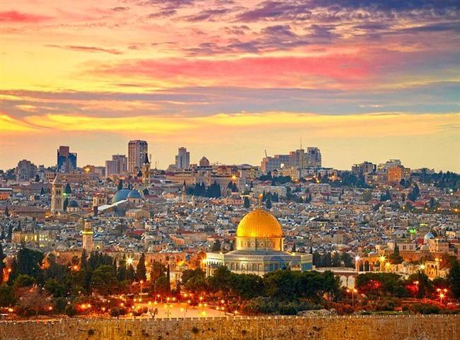 10- Kudüs