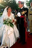 Gelmiş Geçmiş En Güzel Prenses Gelinlikleri - 4