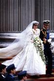 Gelmiş Geçmiş En Güzel Prenses Gelinlikleri - 3
