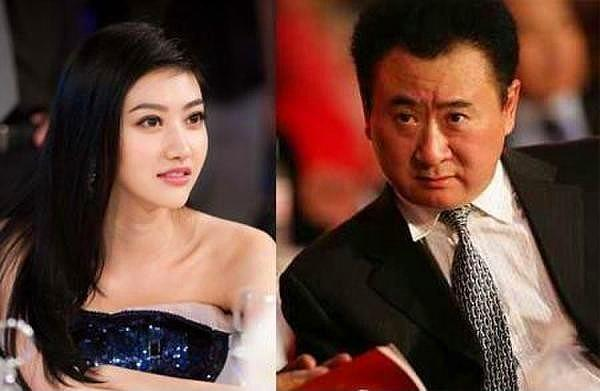 Wang Jianlin ve Lin Ning - 40 milyar dolar  Çin'in en zengin adamı olan Jianlin, AMC şirketinin sahibi ve lüks otel zincirlerinin, alışveriş merkezlerinin de sahiplerinden biri.