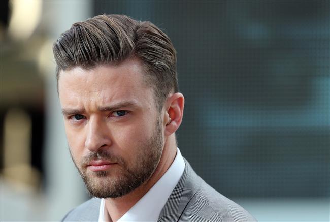 Justin Timberlake  'Obsesif kompulsif' olduğunu bildiğimiz Timberlake, aynı zamanda da anksiyete bozukluğuyla da mücadele ediyormuş.