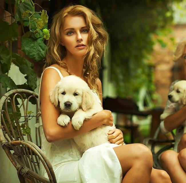 Köpeği olan kadınlar merhametlidir. Hata yaptığınız zaman sizi affederler. Ancak aynı hatayı iki kere tekrarlamamalısınız. Sizi bir kalemde silebilecek kadar gözleri karadır.