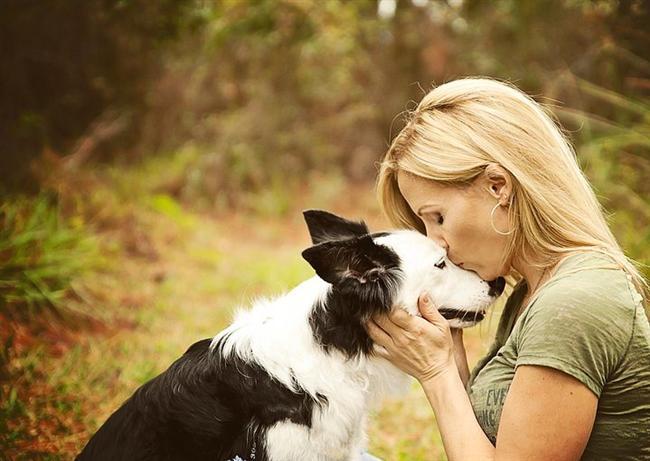 Köpeği olan kadınlar tutkuludur. Eğer köpeği olan bir kadınla ilişki yaşıyorsanız bunu iliklerinize kadar hissedebilirsiniz.