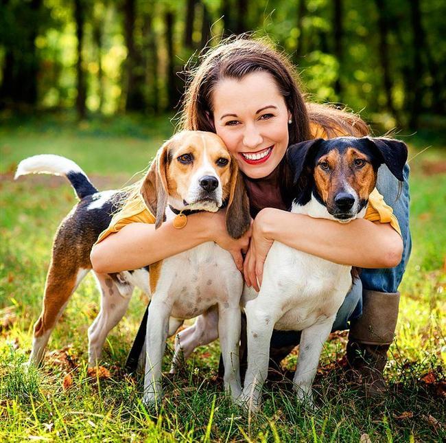 Köpeği olan kadınlar sevgi doludur. Onların yanında gerçekten sevildiğinizi anlarsınız.
