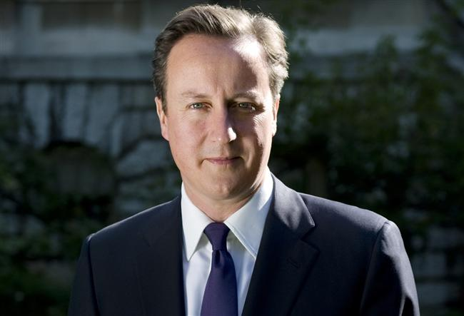İlki çok tutunca devamını da çekmiş; David Cameron.  David Cameron 5 kez evlendi.