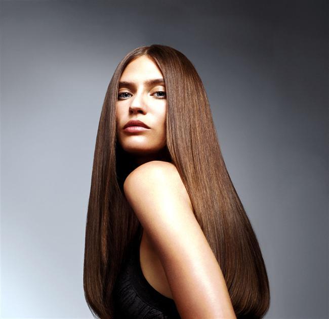 Daha parlak, yumuşak ve kolay şekil alan saçlara sahip olursunuz.