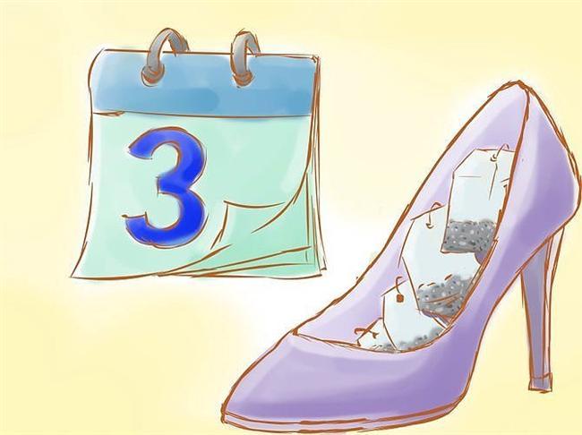 Kullanılmamış poşet çaylar ayakkabılarınızdaki kokuyu önlemek için birebir!  Özellikle de spor ayakkabılarınız için kullanmanız önerilir.