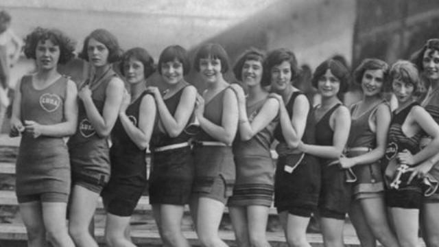 1923, Muhafazakar modeller