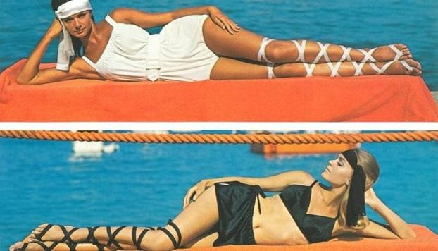1970'ler - Riviera akımı