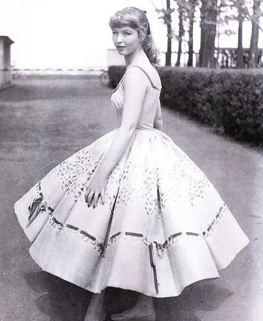 1950'ler...