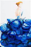 Çiçeklerle Hayat Bulan Tasarımlar - 7