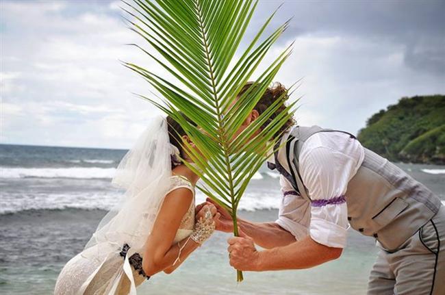 Bu Çift 38 Yerde Evlendi! - 21