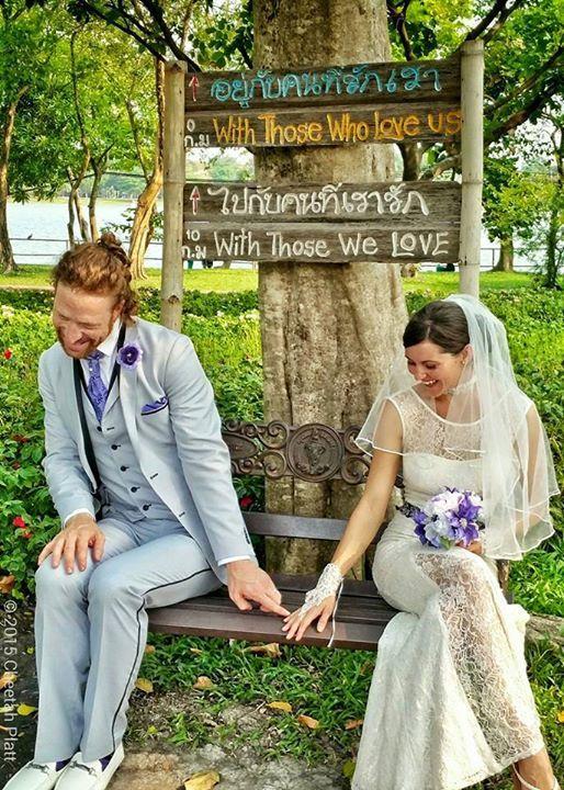 Bu Çift 38 Yerde Evlendi! - 24