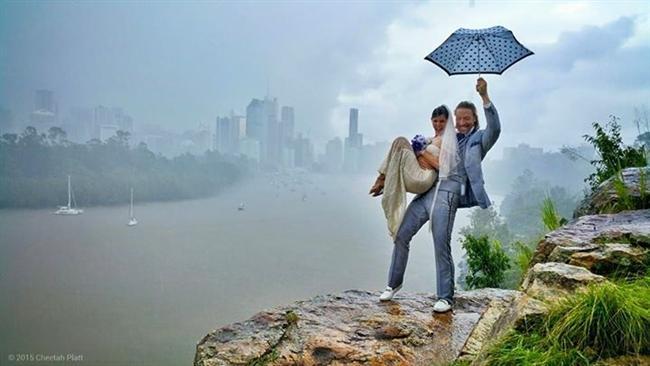 Bu Çift 38 Yerde Evlendi! - 43