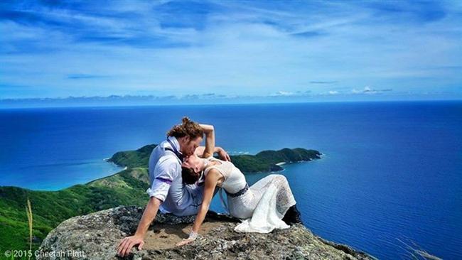 Bu Çift 38 Yerde Evlendi! - 48