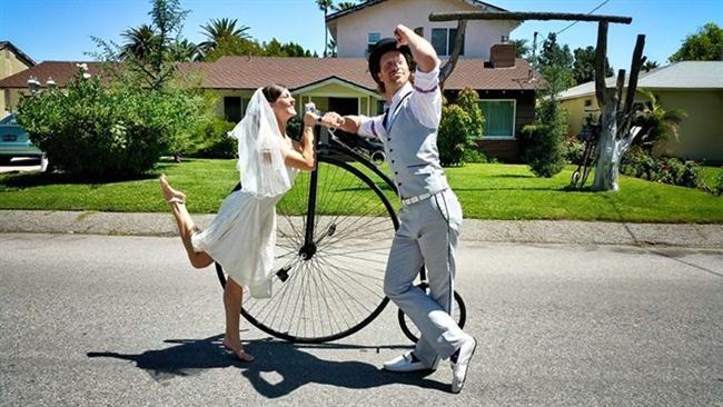 Bu Çift 38 Yerde Evlendi! - 53