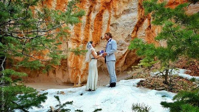Bu Çift 38 Yerde Evlendi! - 54