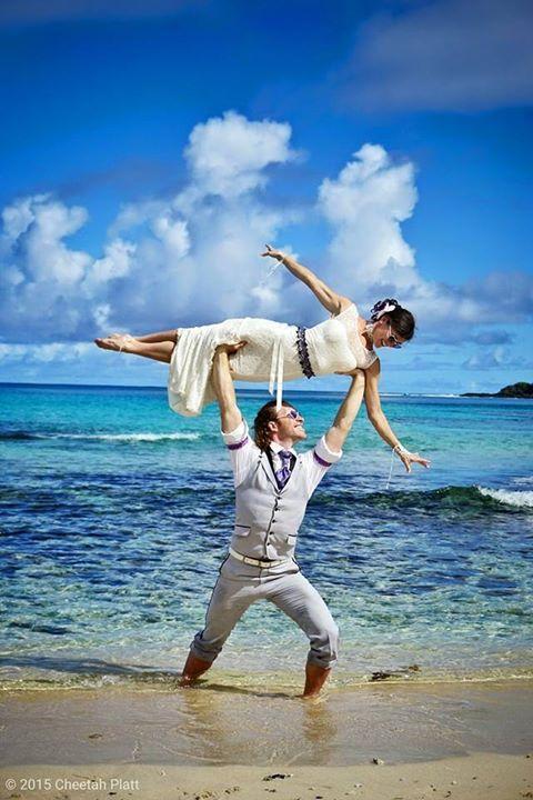 Bu Çift 38 Yerde Evlendi! - 56