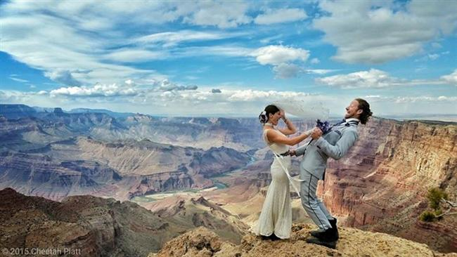 Bu Çift 38 Yerde Evlendi! - 58