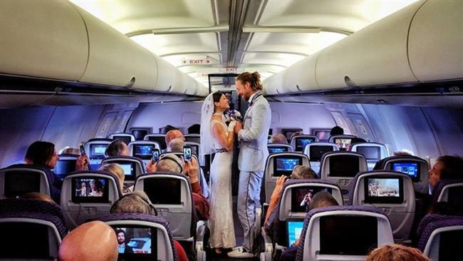 Bu Çift 38 Yerde Evlendi! - 59