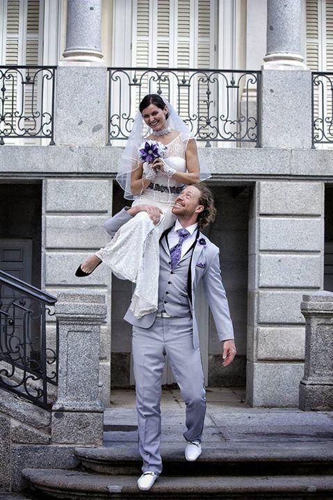 Bu Çift 38 Yerde Evlendi! - 63