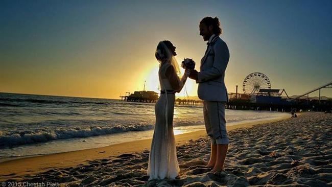 Bu Çift 38 Yerde Evlendi! - 64