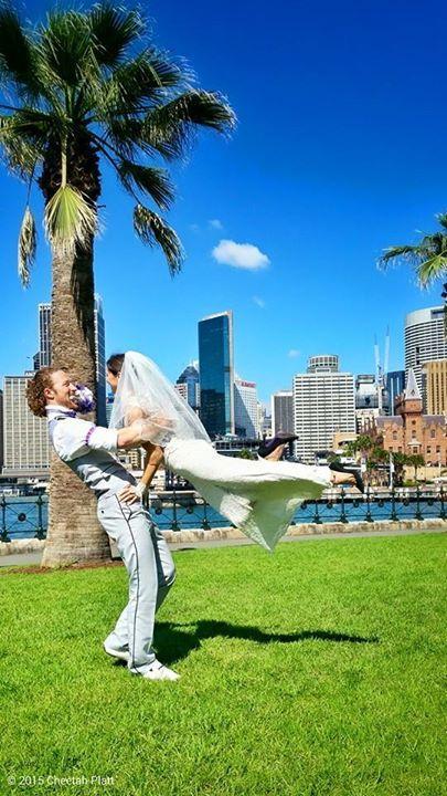 Bu Çift 38 Yerde Evlendi! - 65