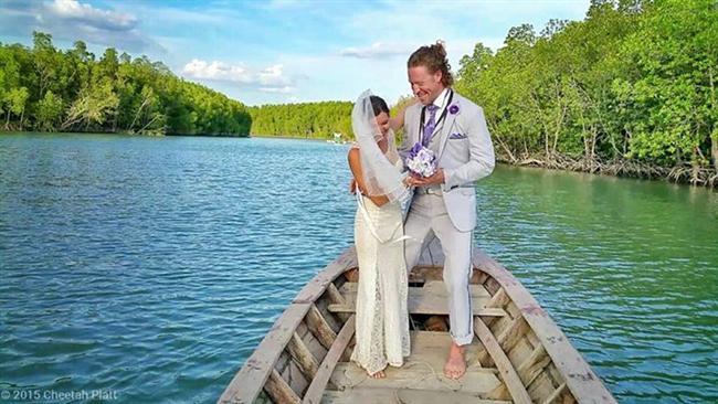 Bu Çift 38 Yerde Evlendi! - 70