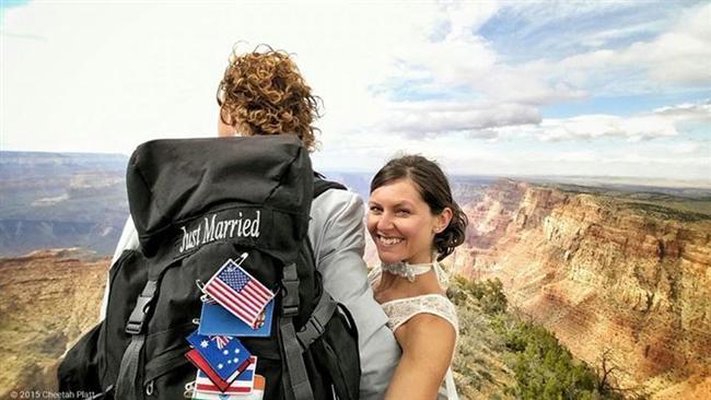 Bu Çift 38 Yerde Evlendi! - 72