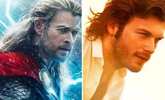 Thor / Kıvanç Tatlıtuğ