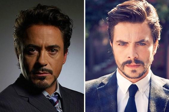Ironman(Tony Stark) / Ahmet Kural