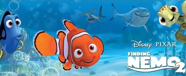 """Kayıp Balık Nemo 2  İlki 2003'te çekilen animasyon filmi """"Kayıp Balık Nemo 2""""nin yönetmenliğini Andrew Stanton yaptı,  senaryosunu ise Victoria Strouse yazdı. Stanton'un """"İsteyeni çok, benzeri yok kıvamında bir film hazırlıyoruz"""" yorumunu yaptığı filmin seslendirmesini Willem Dafoe, Eugene Levy, Ellen DeGeneres, Diane Keaton, Idris Elba gibi isimler yaptı. Gelecek yıl haziranda vizyona girmesi beklenen filmde, ilk serisinde olduğu gibi balık Nemo'nun maceraları anlatılacak. İlk serisi  yayınlandığında 868 milyon dolar gişe başarısına ulaşan film, Amerikan Film Enstitüsü tarafından seçilen tüm zamanların en iyi 10 animasyon filmi arasında yer almıştı."""