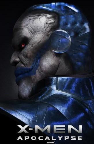 Apocalypse  Bilim kurgu filmi X-Men'in son serisi Apocalypse'nin yönetmenliğini ise Bryan Singer yapıyor. James McAvoy, Michael Fassbender, Jennifer Lawrence'in oynadığı ABD yapımı film, doğa üstü güçlere sahip mutantlar ile insanlar ve benzerlerinin üstünlüğünü savunan diğer mutantlar arasındaki çatışmayı ele alıyor. Filmin, gelecek yıl mayısta vizyona  gireceği tahmin ediliyor.