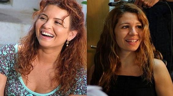 Aylin Kabasakal & Aylin Kontente