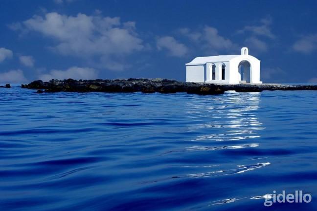 2- Girit Turu  Bayram tatilinde İstanbul'dan uçağa binip Akdeniz'in en güzel adalarından Girit Adası'nda çok keyifli 4 gün geçirmeye ne dersiniz?  4 Gün – Kişi başı €499