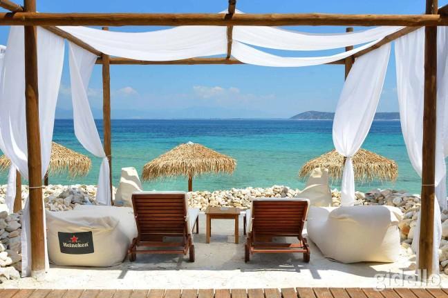 4- Cennet Ada Thassos  Yazın incisi Thassos, eşsiz plajları ve doğasıyla Kurban Bayramı'na özel bu 5 günlük turda sizi ağırlamak için bekliyor. 5 Gün - €300