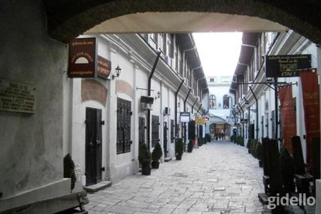 6- Bulgaristan – Romanya – Transilvanya  Nessebar, Varna, Köstence, Bükreş, Plovdiv tüm tarihi ve doğal güzellikleriyle Kurban Bayram'ında sizleri bekliyor. 5 Gün - €249
