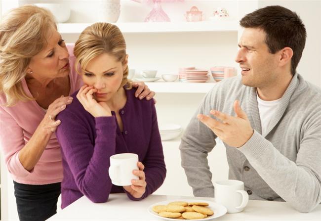 Hayır yani öbür türlü de, kocanla aynı kişiye anne diyorsun, o da size oğlum kızım falan diyor, ee ne bu şimdi o zaman? Durun siz kardeşsiniz!  Bahaneler bahaneler...