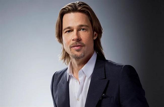 Brad Pitt  Muhtemelen bu hayranlığın temelinde 'Troy' filminin de ciddi bir katkısı var. Çünkü insanlar onun kalçasına hastaymış.