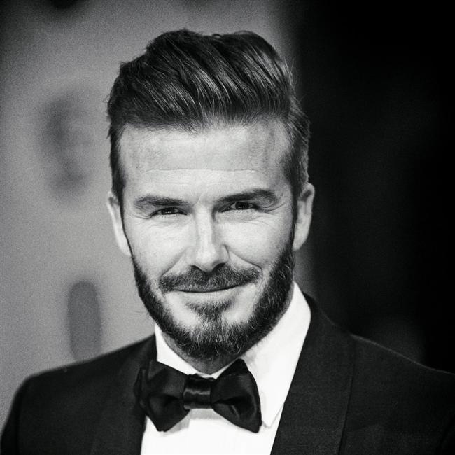 David Beckham  Çoğu insan bacaklarını çok beğeniyormuş. Muhtemelen bunda 'Giorgio Armani' için iç çamaşırı modelliği yapmasının bir etkisi vardır.