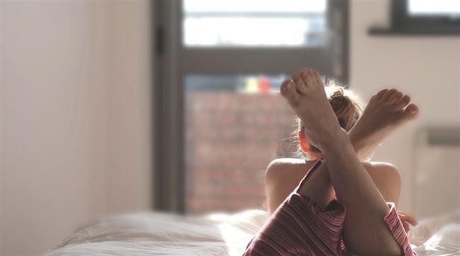 16. Hem eğer dinlenirsen hafta içine enerji toplamış olursun. Zamanının çoğunu dışarıda geçirerek sadece biraz daha fazla yorulursun.