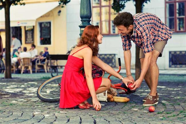 14. Bazen beklemediğin anda ilk görüşte aşık olursun bazense zamanla adım adım içine işler.