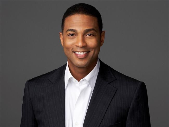 Don Lemon  ABD'li ünlü gazeteci ve TV sunucusu Don Lemon da gay olduğunu açıklayıp, kadınları üzen isimlerden.