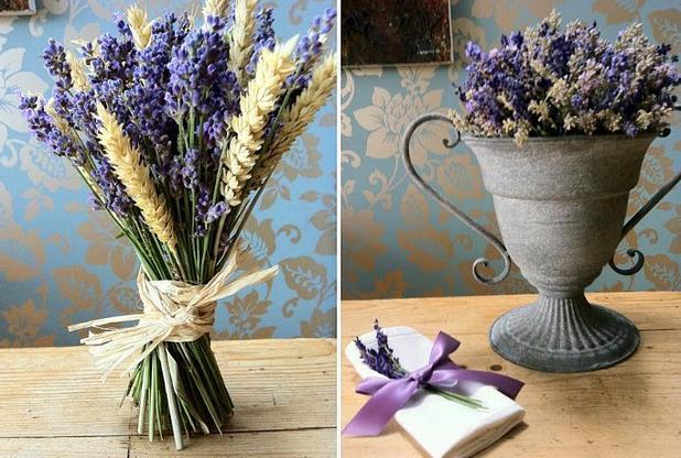 Olmadı kurutun çiçeklerinizi?  Güzelim çiçeklerin elbette bir ömrü var, ama tazesi kadar kurusu da pek güzel… Kuruttuğunuz çiçeklerinizin üzerine sıkacağınız saç spreyi, parlak görünmelerini ve uzun ömürlü olmalarını sağlayacaktır.