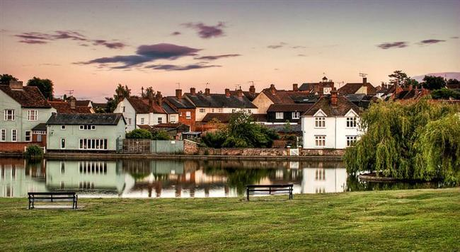 Doctor's Pond, Great Dunmow