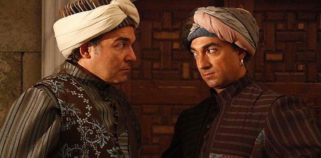 Son yılların en çok izlenen ve konuşulan dizisi Muhteşem Yüzyıl'da hayat verdiği Gül Ağa karakteri.