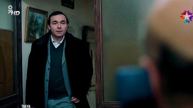 Özer Kızıltan'ın yönetip, Erkan Can'ın başrol oynadığı oldukça ses getiren Takva filminde canlandırdığı Erol karakteri.
