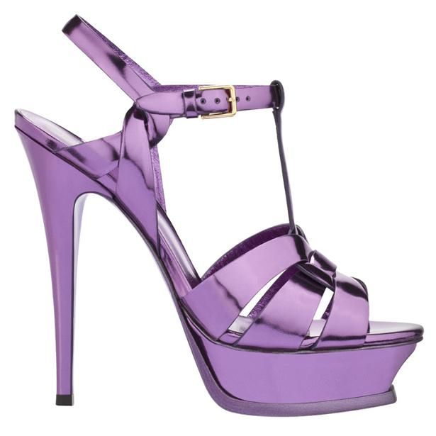 İkinci el Yves Saint Laurent marka ayakkabılar için tıklayın!