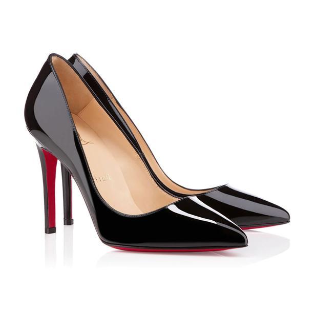 İkinci el Christian Louboutin marka ayakkabılar için tıklayın!